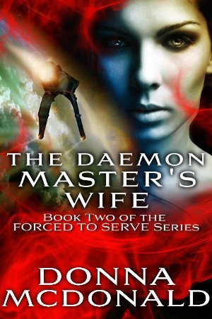 The Daemon Masters Wife