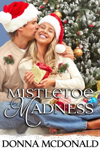 Mistletoe Madness