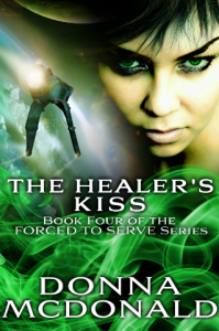 thehealerskiss