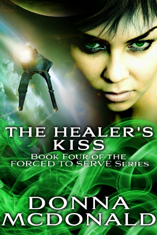 The Healers Kiss