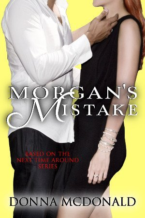Morgan's Mistake