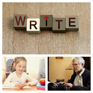 WriteCollage