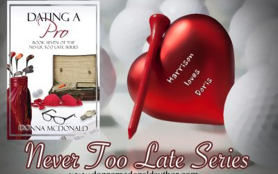 Dating A Pro – Surprise Book in NTL Series!