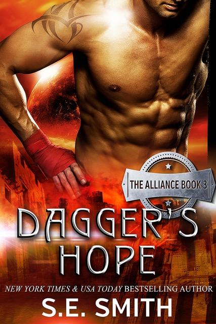 Dagger's Hope SMALL WEBSITE