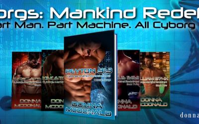 Cyborgs: Mankind Redefined Series Update