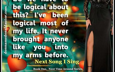 Next Song I Sing – Available Again In eBook