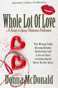 Whole Lot of Love Collection Cover