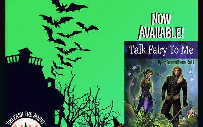 New Release – Talk Fairy To Me