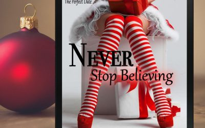 New Holiday Romance – Never Stop Believing (TPD 10)