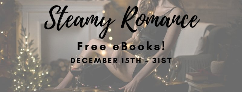 steamy romance freebies promotion