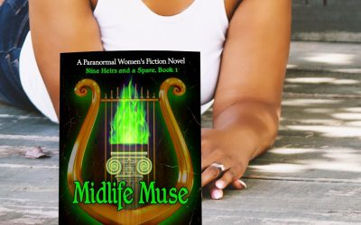 New Release – Midlife Muse