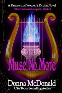 Muse No More Cover