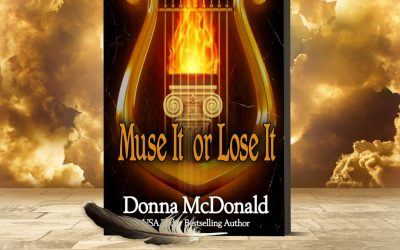 Now Available – Muse It or Lose It (Book 2)