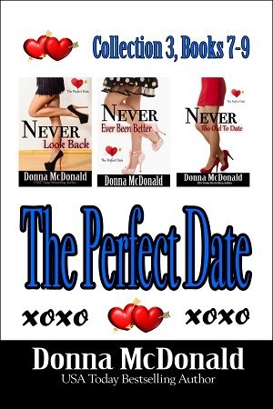 The Perfect Date Collection 3