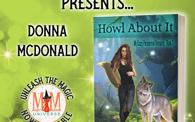 New Release – Howl About It
