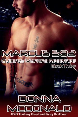 Marcus Cover